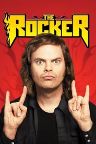 The Rocker – Toba de rock (2008)