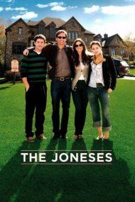 The Joneses – O familie perfectă (2009)