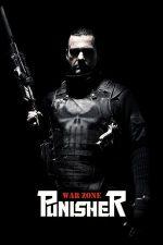 Punisher: War Zone – Justițiarul: Zona de război (2008)