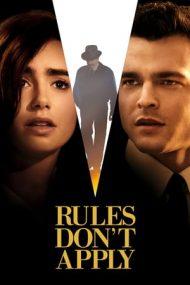 Rules Don't Apply – Regulile nu se aplică (2016)