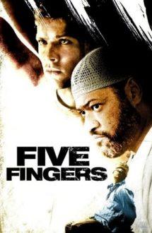 Five Fingers – De-a șoarecele și pisica (2006)