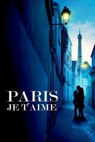 Paris, je t'aime – Orașul iubirii (2006)