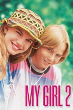 My Girl 2 – Prima iubire (1994)