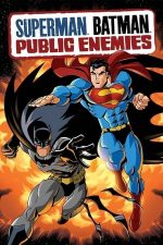 Superman/Batman: Public Enemies – Superman/Batman: Inamici publici (2009)