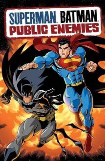 Superman/Batman: Public Enemies – Superman/Batman: Inamici publici (2009)