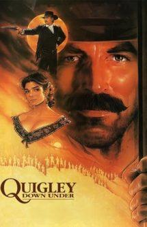 Quigley Down Under – Quigley în Australia (1990)