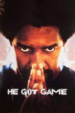 He Got Game – Să înceapă jocul (1998)