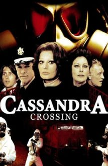 The Cassandra Crossing – Podul Cassandra (1976)