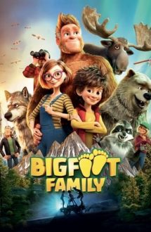 Bigfoot Family – Bigfoot Junior 2 (2020)
