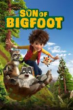 The Son of Bigfoot – Bigfoot Junior (2017)