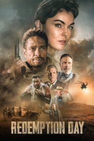 Redemption Day – Misiune de salvare (2021)
