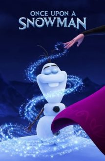 Once Upon a Snowman (2020)