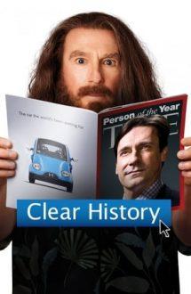 Clear History – Așa se scrie istoria! (2013)