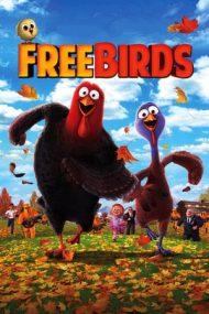 Free Birds – Păsări libere (2013)