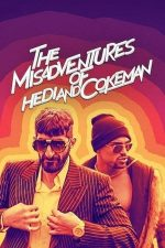 The Misadventures of Hedi and Cokeman – Ghinion de neșansă cu Hedi și Cokeman (2021)