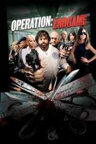 Operation: Endgame – Fabrica de spionaj (2010)