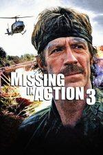 Braddock: Missing in Action 3 – Dispărut în misiune 3 (1988)