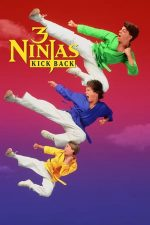 3 Ninjas Kick Back – Cei trei Ninja lovesc din nou (1994)