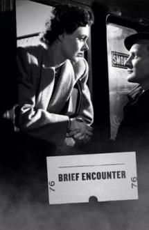 Brief Encounter – Scurta întâlnire (1945)