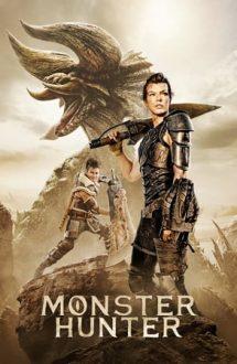 Monster Hunter – Vânătorul de monștri (2020)