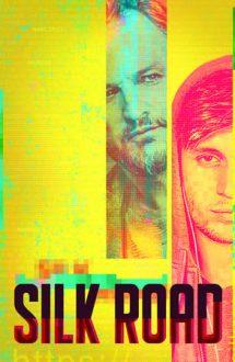 Silk Road (2021)