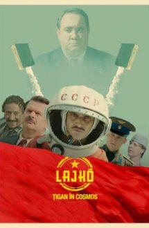 Lajko: Cigany az urben – Lajko: țigan în cosmos (2018)