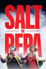Salt-N-Pepa (2021)