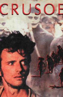 Crusoe (1988)