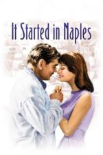 It Started in Naples – A început la Napoli (1960)
