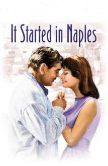 It Started in Naples – A început la Napoli (1960)