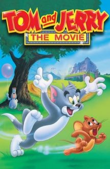 Tom and Jerry: The Movie – Tom şi Jerry: Filmul (1992)