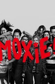 Moxie – Tupeu (2021)
