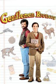 Gentlemen Broncos (2009)