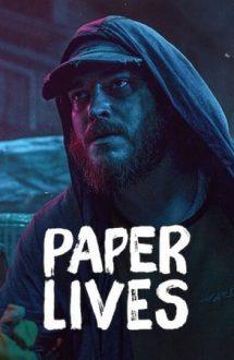 Paper Lives – Cartierul supraviețuirii (2021)