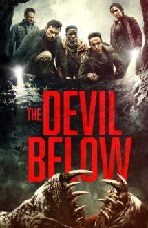 The Devil Below / Shookum Hills (2021)