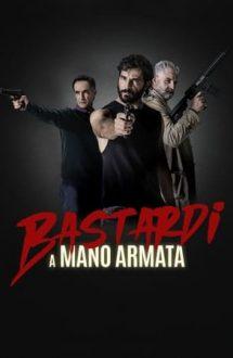 A Bunch of Bastards (2021)