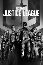 Zack Snyder's Justice League – Zack Snyder: Liga dreptății (2021)