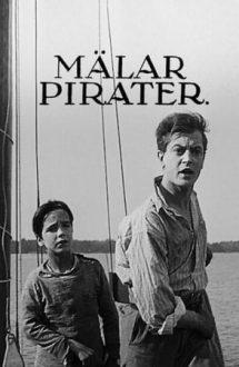 Malar Pirates – Pirații de pe lac (1923)