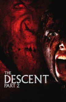 The Descent: Part 2 – Coborâre întunecată 2 (2009)
