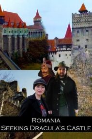 Romania: Seeking Dracula's Castle (2020)