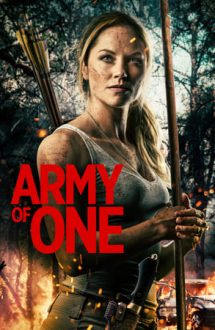 Army of One (2020)