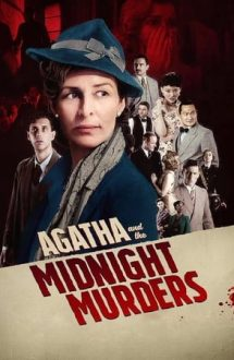 Agatha and the Midnight Murders (2020)