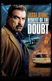 Jesse Stone: Benefit of the Doubt – Jesse Stone: Prezumția de nevinovăție (2012)