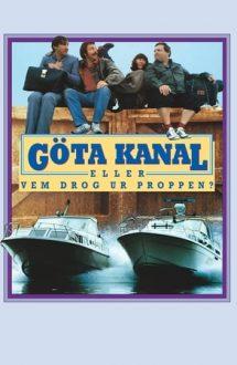 Who Pulled the Plug? – Cursă pe canal: Cine-a scos dopul? (1981)