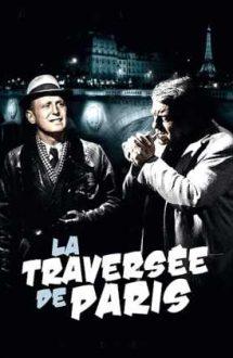 Four Bags Full – Străbătând Parisul (1956)