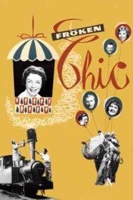 Miss Chic – Domnișoara șic (1959)
