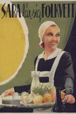 Sara Learns Manners – Sara învață bunele maniere (1937)
