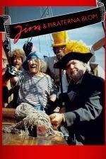 Jim & Piraterna Blom – Jim și pirații (1987)