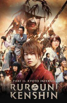 Rurouni Kenshin Part 2: Kyoto Inferno (2014)