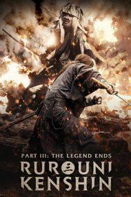Rurouni Kenshin Part 3: The Legend Ends (2014)